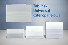 4 panelowe Universal