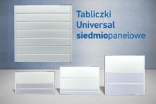 7 panelowe Universal