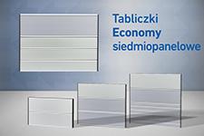 7 panelowe Economy